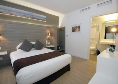 Hotel BESTPRICE Diagonal Doble Room 4