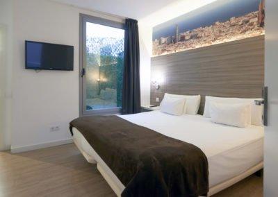 Hotel BESTPRICE Diagonal Family Deluxe Room 2