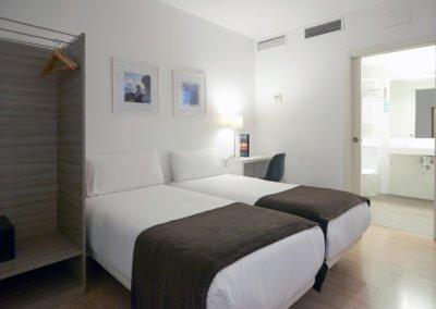 Hotel BESTPRICE Diagonal Family Deluxe Room 3