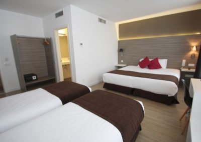 Hotel BESTPRICE Diagonal Superior Family Room 2