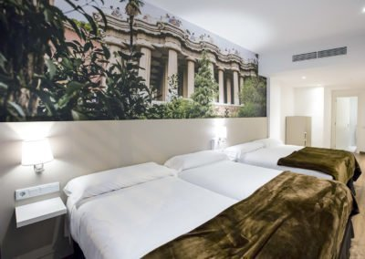 Hotel BESTPRICE Gracia Superior Family Room