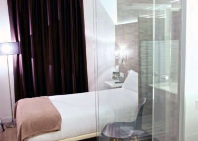 Hotel BESTPRICE Diagonal Single Room 3