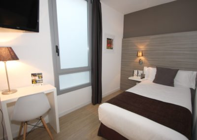 Hotel BESTPRICE Diagonal Single Room 2