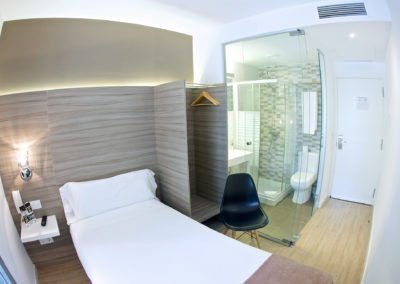 Hotel BESTPRICE Diagonal Single Room 5