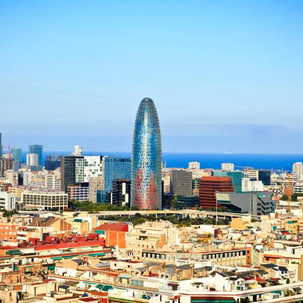 Hotel Barcelona DIAGONAL
